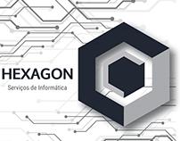 HEXAGON - SERVIÇOS DE INFORMÁTICA
