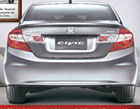Honda Imperial