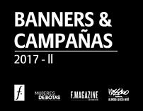 Banners - Web