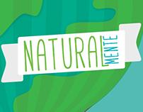 Diseño Editorial - Cartilla Ecológica para Niños