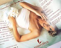 Folder Pacote de Núpcias - ITH