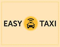Easy Taxi - Social Media