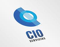 Logotipo CIO Servicios