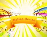 Motion & Design