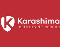 Karashima | Rebranding