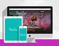 Website Eliane Leão