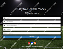 Goal Manager Online