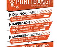 Diseños Varios • PUBLIBANG c.a