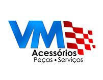 Logo / Lojas de Peças