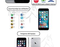 Iphone - Publicación para la venta