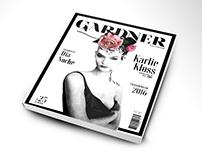 Revista - Gardner