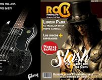 Revista de ROCK
