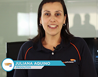Video realizado para Pro Simulador (Brasil) #3