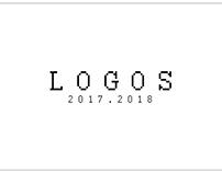 Logos de 2017 / 2018