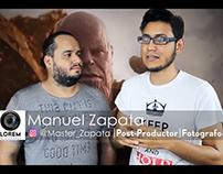 Vídeo Reviews de Cine: LoremPro