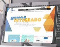 Anico Web Design