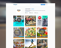Diseño de contenido para Redes Sociales
