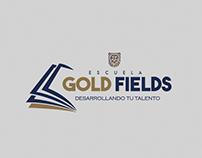 Proyecto de comunicación Interna  Escuela Gold Fields