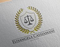 Logo Marca - Elisangela Cassiamani