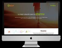 Renovación Sitio Web Mas Move