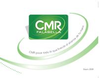 CMR beneficos. Revista mensual