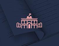 Casa Rosada | Graphic Design