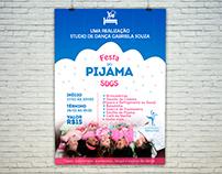 Festa do Pijama SDGS