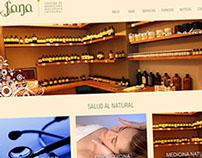 SANA Centro de Medicina Holística Integral