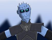 Game of Thrones Cartoon (fan art)