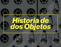 Historia de dos Objetos