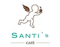 Santi's Café