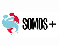 SOMOS MAS ..::.. Proyecto de integración Social