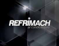 Refrimach - Ar Condicionado