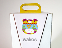 Wakos Packaging