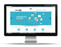 Criação de site | A6web
