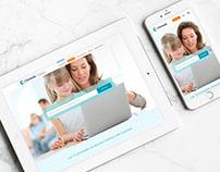 APP Cliniweb - UI/UX Design