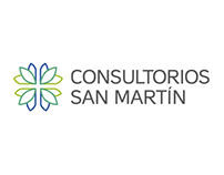 San Martin - Consulting rooms.