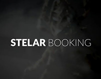 STELAR BOOKING | TECHNO CRACKS -Video Flyer