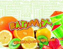 BATIMIX franchise Vinyls