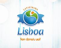 Identidade Laticínios Lisboa - Queijo Minas Fescal