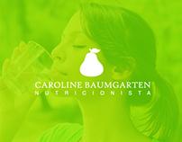 Caroline Baumgarten - Nutricionista