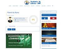 EAD - Sistema de ensino - Academia de Líderes