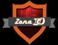 Logos Zona D