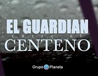 """Tapas para libro """"El guardian entre el centeno"""""""