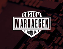 Logo - Marhaegen PC Mods