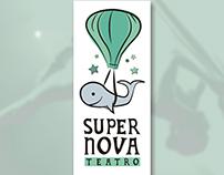 Logomarca - Teatro