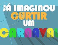 Chamada Carnaval - 2016