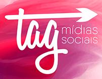 Social Media - Artes para Facebook + Logo para marca