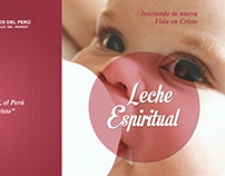 Manual - Leche Espiritual