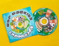 CD RAP Dabeiba